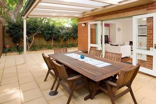 Picture of 6/2-4 Hampden Avenue, CREMORNE NSW 2090