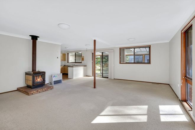 Picture of 30 Lawrence Street, BLACKHEATH NSW 2785