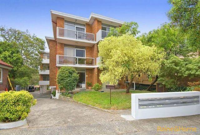 13/54 Raglan Street, Mosman NSW 2088, Image 0