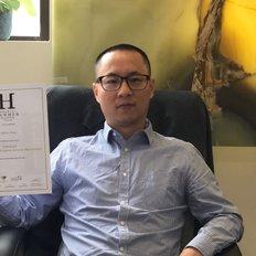 Garry Zhou, Director