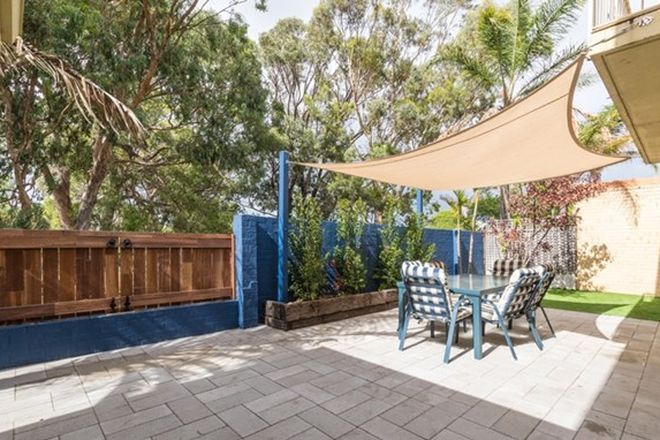 Picture of 2/36 Weaponess Road, SCARBOROUGH WA 6019