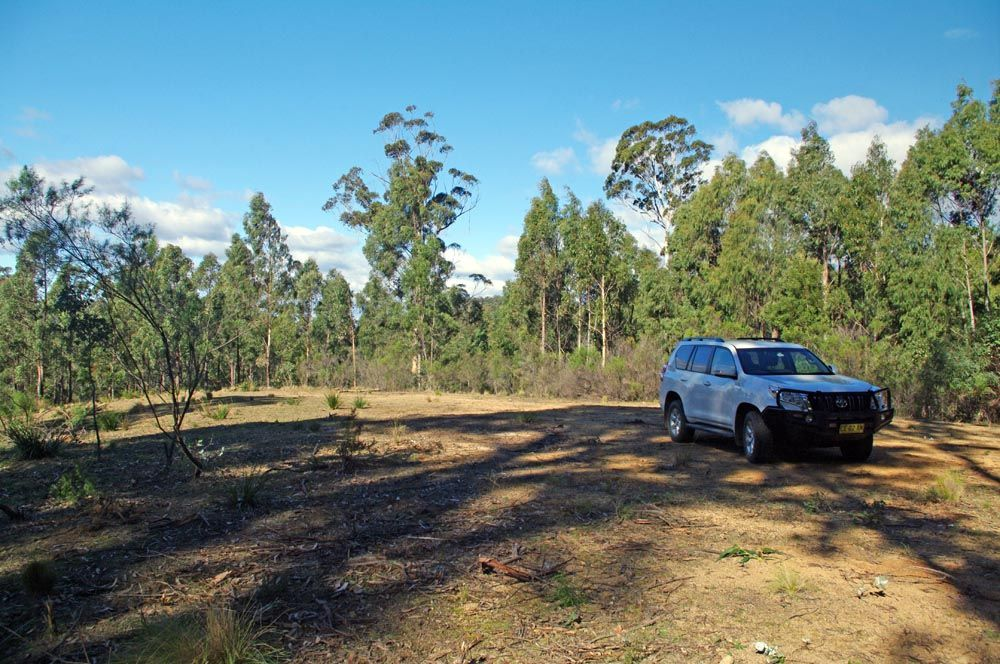 Lot 380 New Station Creek Road, Wyndham NSW 2550, Image 2