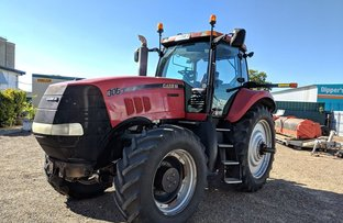 Picture of Online Macinery Auction 3-5/9, Moree NSW 2400