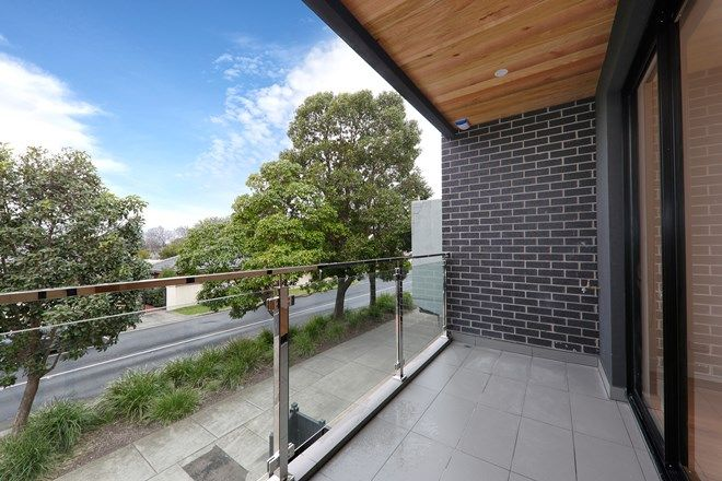 Picture of 102/4 The Highway, MOUNT WAVERLEY VIC 3149