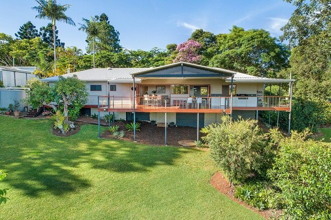 Picture of 188 Western Avenue, MONTVILLE QLD 4560