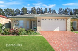 Picture of 24 Delmont Place, Kanahooka NSW 2530