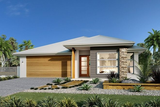 Picture of Lot 160 Adeline Loop, JULAGO QLD 4816