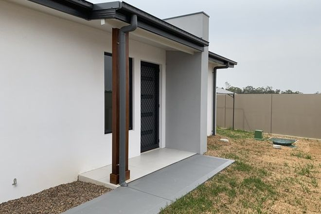 Picture of 2a Saxby Street, NORTH ROTHBURY NSW 2335
