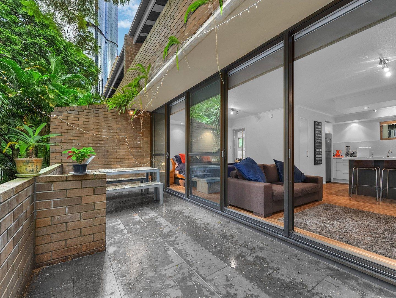 5/204 Alice Street, Brisbane City QLD 4000, Image 0