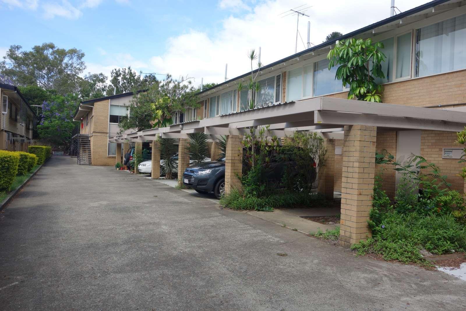 10/59 Sandford Street, St Lucia QLD 4067, Image 0