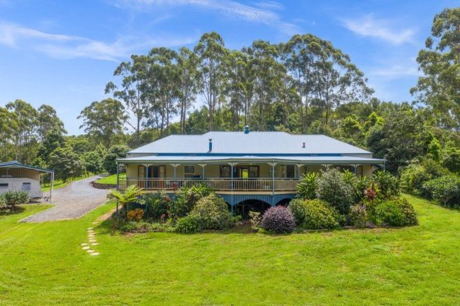 Picture of 549 Booyong Road, BOOYONG NSW 2480