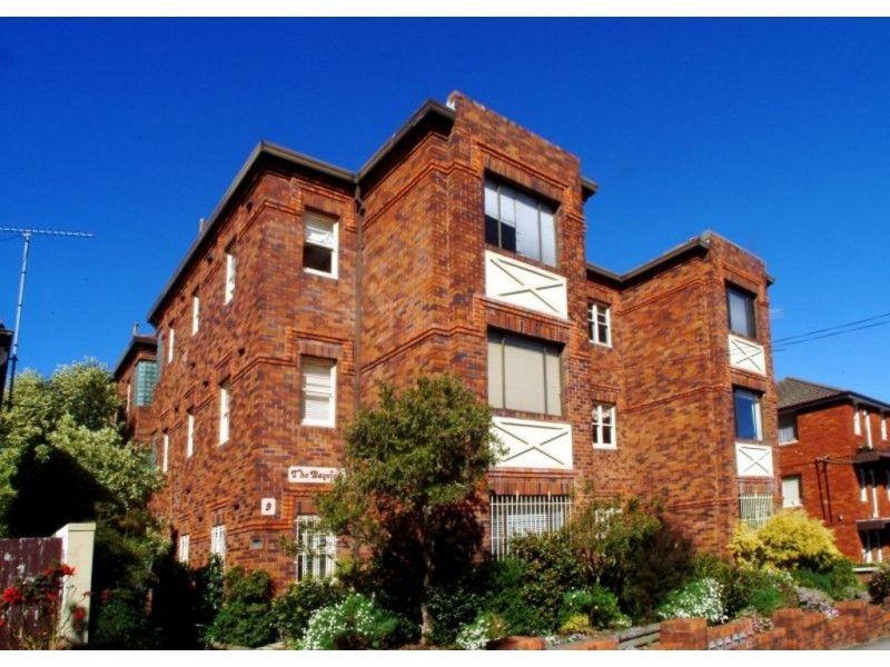 7/9 Dine  Street, Randwick NSW 2031, Image 0