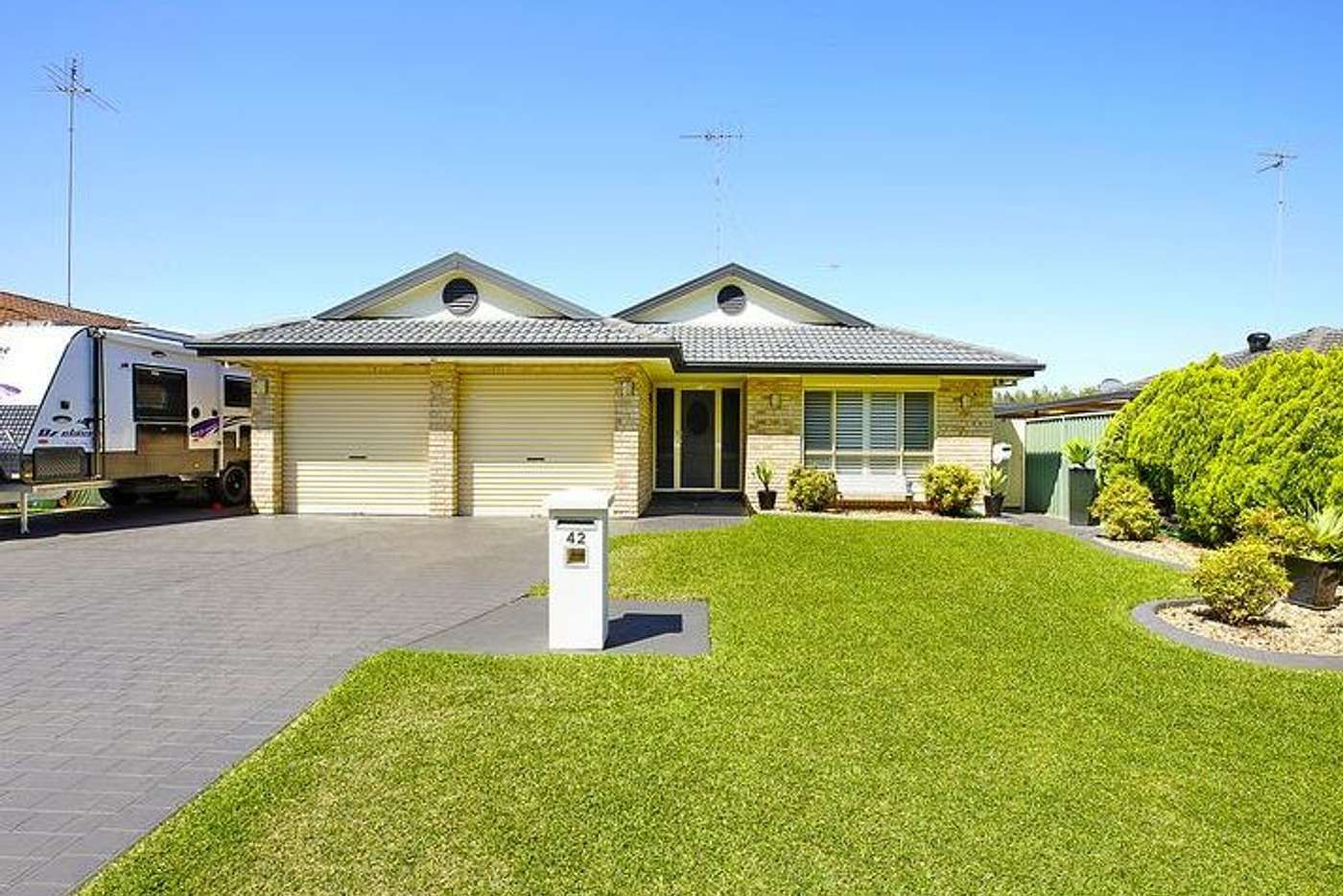 42 Aberdeen Circuit, Glenmore Park NSW 2745, Image 0