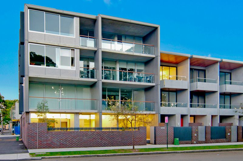 101/117 Wyndham Street, ALEXANDRIA NSW 2015, Image 0