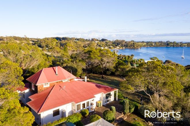 Picture of 158 Sunset Boulevard, CLARENCE POINT TAS 7270