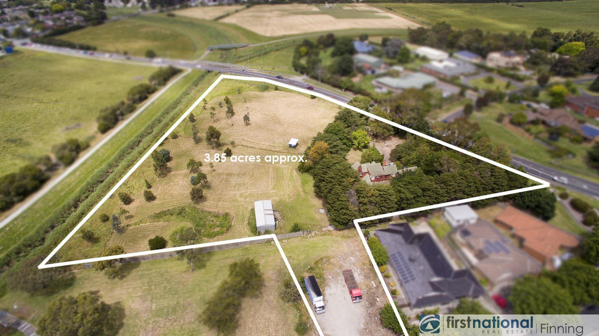 8 Harold Keys Drive, Narre Warren South VIC 3805, Image 0