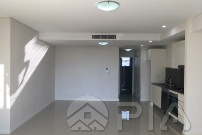Picture of 414/314 Canterbury Road, CANTERBURY NSW 2193