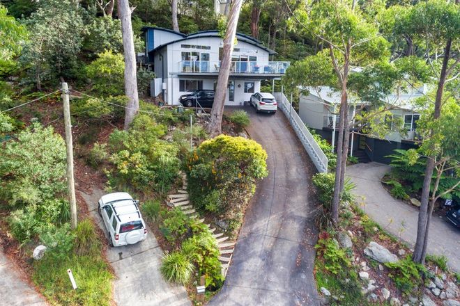 Picture of 16 Bayview Avenue, HYAMS BEACH NSW 2540