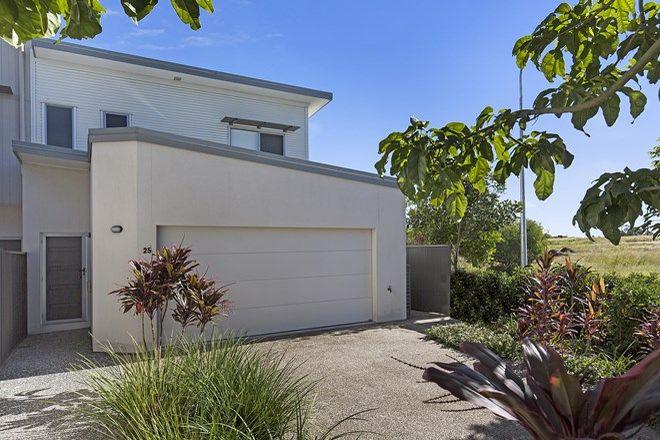 Picture of 25/1 Bowen Street, MANGO HILL QLD 4509