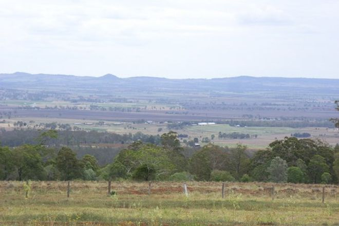 Picture of TABLELANDS QLD 4605