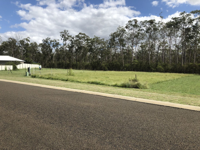 17 Grant Crescent, Wondai QLD 4606, Image 0