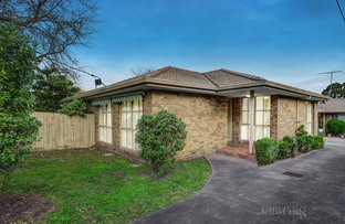Picture of 1/32 Franklin Road, Doncaster East VIC 3109