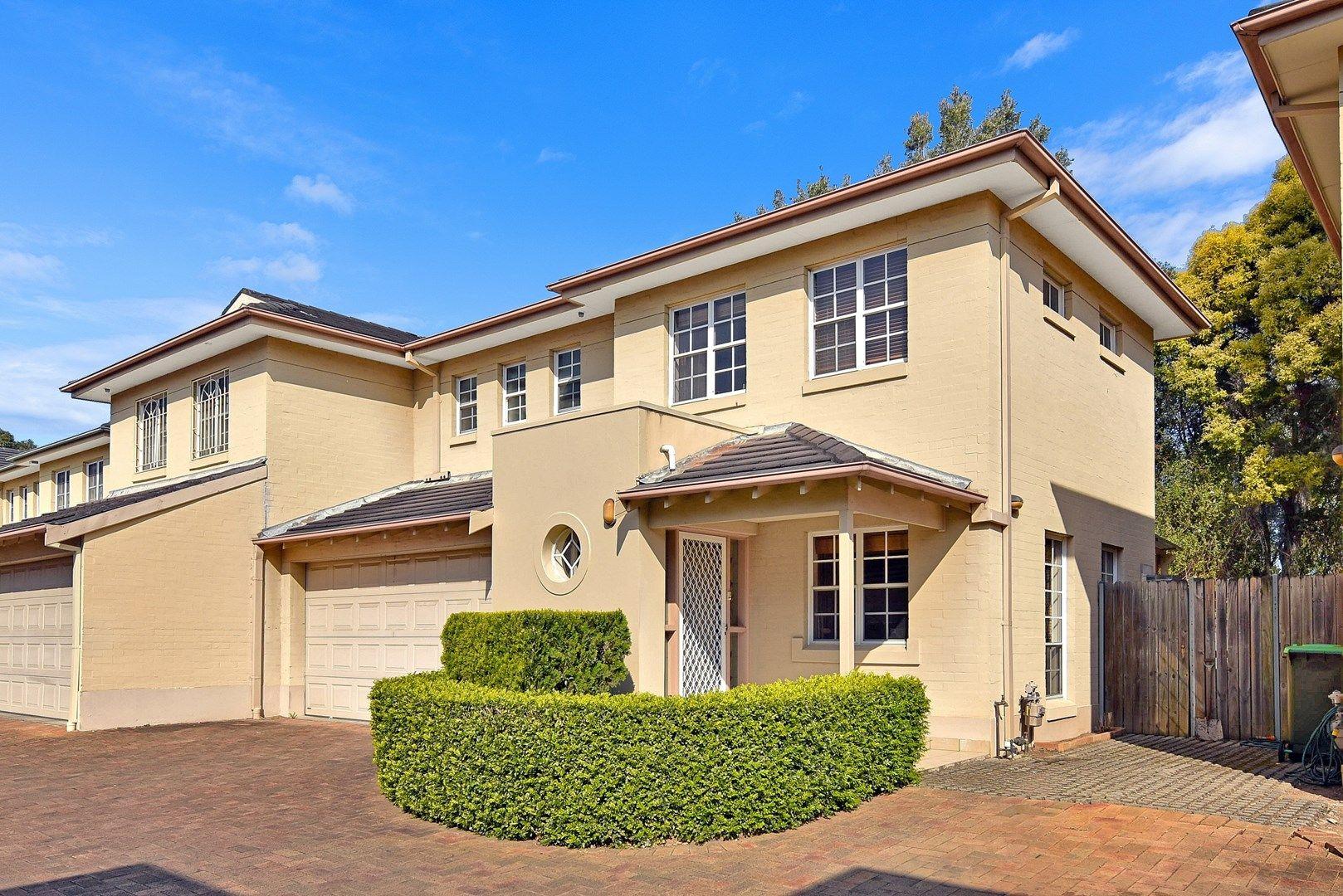 9/150 Dean  Street, Strathfield South NSW 2136, Image 0