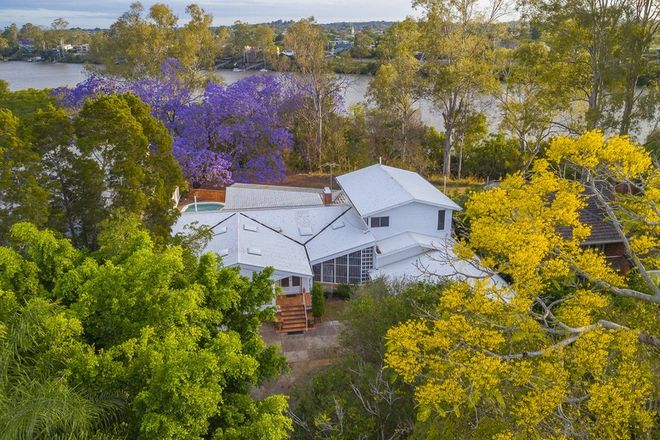 Picture of 45 Glencairn Avenue, INDOOROOPILLY QLD 4068