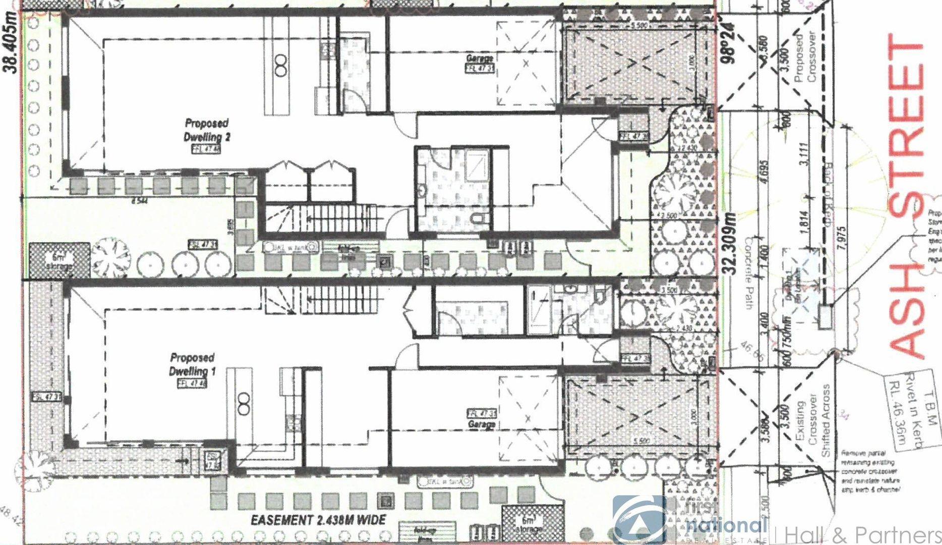 32A & 32B Ash Street, Doveton VIC 3177, Image 1