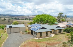 Picture of 30 Arcane Drive, Gowrie Junction QLD 4352