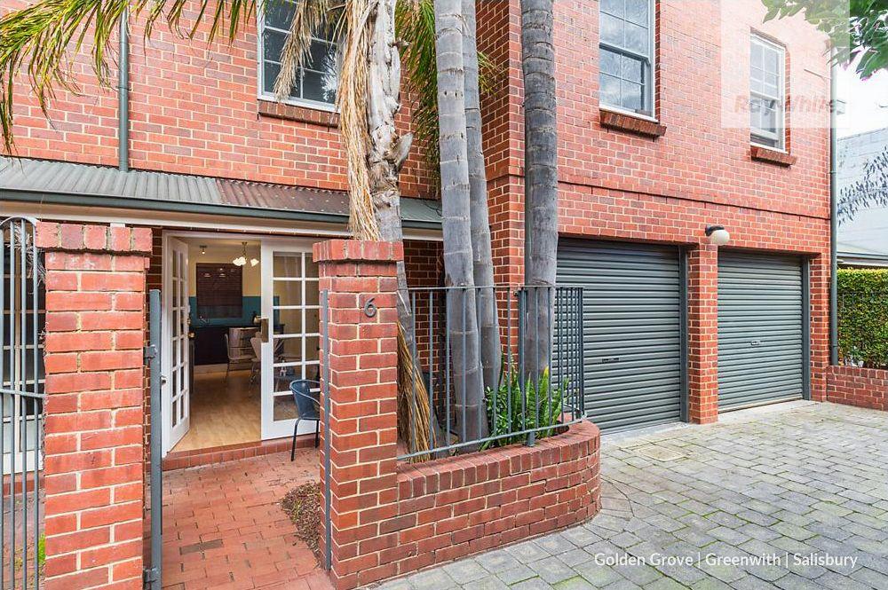 6/15-21 Hamley Street, Adelaide SA 5000, Image 0