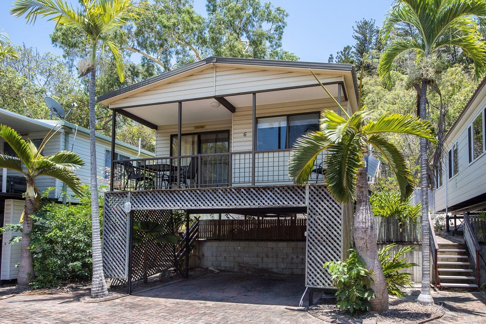 6/7-9 Rheuben Terrace, Arcadia QLD 4819, Image 0