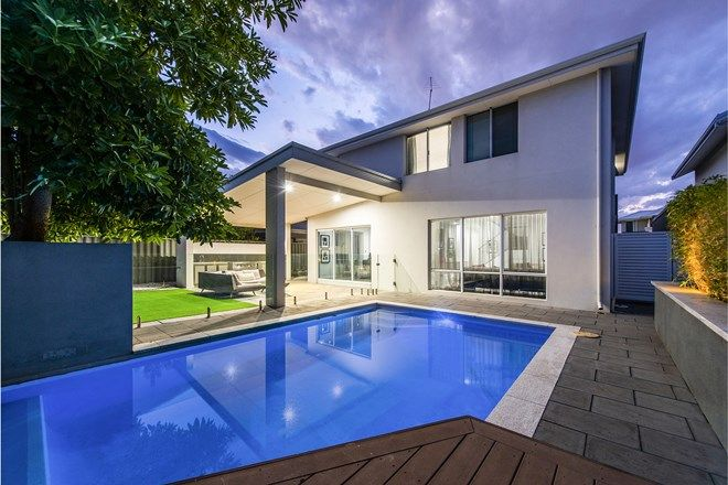 Picture of 29 Vaucluse Circuit, BELMONT WA 6104