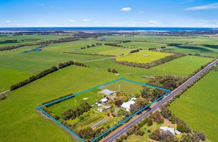 Picture of 6480 Bass Highway, Inverloch VIC 3996
