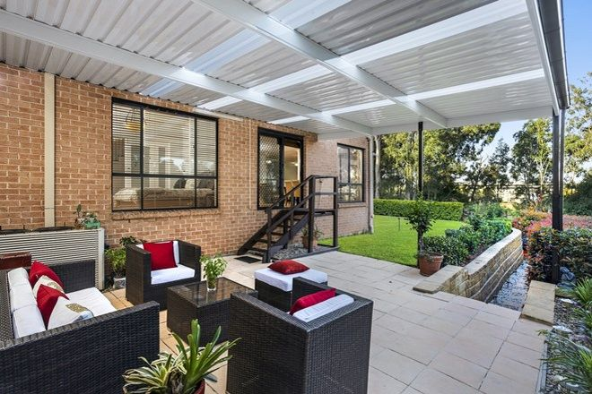 Picture of 31 Crestview Drive, GLENWOOD NSW 2768