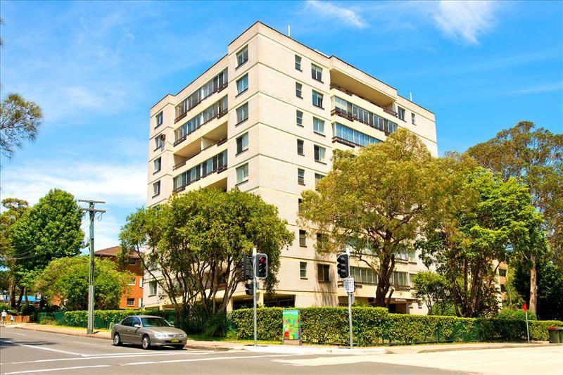5/18-22 Victoria Street, Burwood NSW 2134, Image 0