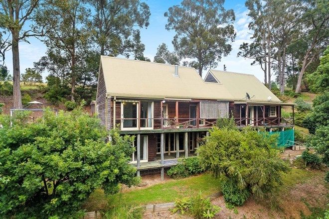 Picture of 80 Meads Road, CENTRAL TILBA NSW 2546
