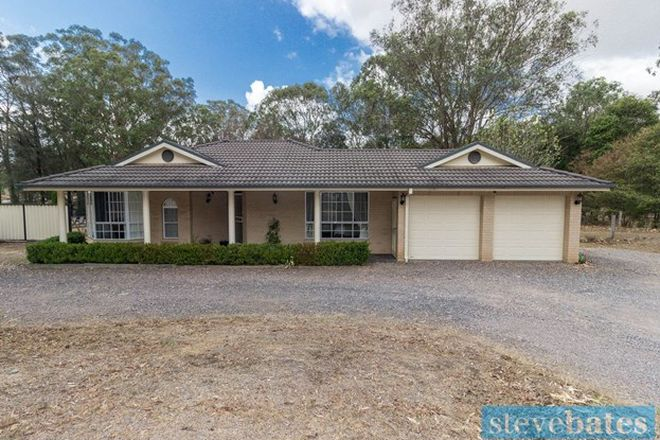 Picture of 11 Joliffe Close, BRANDY HILL NSW 2324