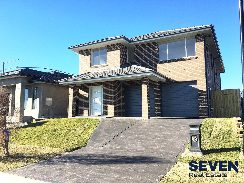 4 Zissie Street, Schofields NSW 2762, Image 0