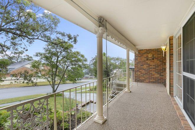 Picture of 66 Bradman Road, MENAI NSW 2234