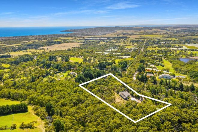 Picture of 630 White Hill Road, RED HILL VIC 3937