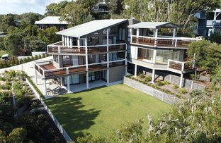 Picture of 23 George Nothling Drive, Point Lookout QLD 4183