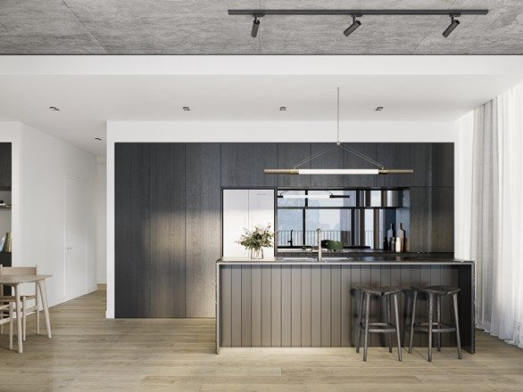 Picture of 308/44 Ryrie Street, Geelong