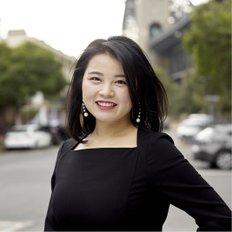 Cherie Xue, Sales representative