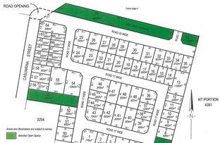 Picture of Lot 3401 (Block 13) Casuarina Park, Katherine NT 0850