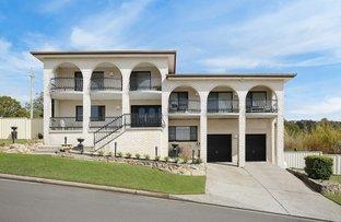 Picture of 47 Kooranga Crescent, Cordeaux Heights NSW 2526