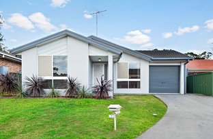 Picture of 7 Orchid Close, Colyton NSW 2760