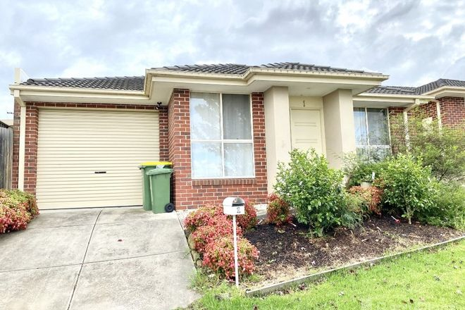 Picture of 1 Lancaster Way, BEACONSFIELD VIC 3807