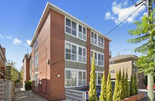 Picture of 14/12 Walsh Street, South Yarra VIC 3141