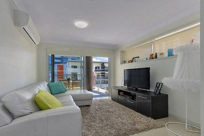 Picture of 307/8 Hurworth Street, BOWEN HILLS QLD 4006